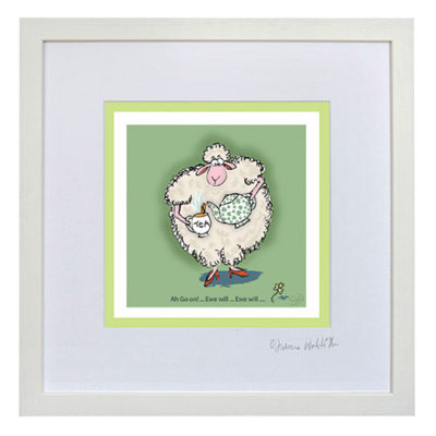 The Ewe & Me Collection