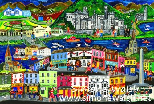 Best Luxury Hotels In Clifden Connemara | Ballynahinch