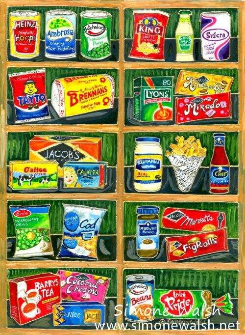 Walsh County Food Pantry