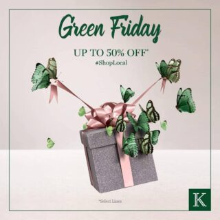 Our friends in @kilkennyshop are supporting local this weekend through their #championgreen #greenfriday campaign Enjoy up to 50% off on their online store and you can also check out a selection of my NEW prints too. What are you waiting for? Visit the link in my bio and get Shopping !!