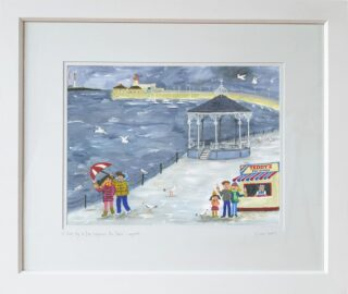 Don't forget that Monday is the LAST day for posting overseas to ensure delivery before Christmas. Visit www.simonewalsh.net and purchase something truly special this Christmas. #simonewalshirishartist #simonewalshart #madelocal #supportlocal