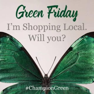 It's #greenfriday here at Simone Walsh and we are giving away 20% off all original paintings, prints and merchandise until midnight tonight on our website > www.simonewalsh.net Just quote Green20 at checkout. Shop Local - Click Local - Give Local #championgreen #simonewalshartist #irelandgifts #madelocal #buylocal #buyirishart